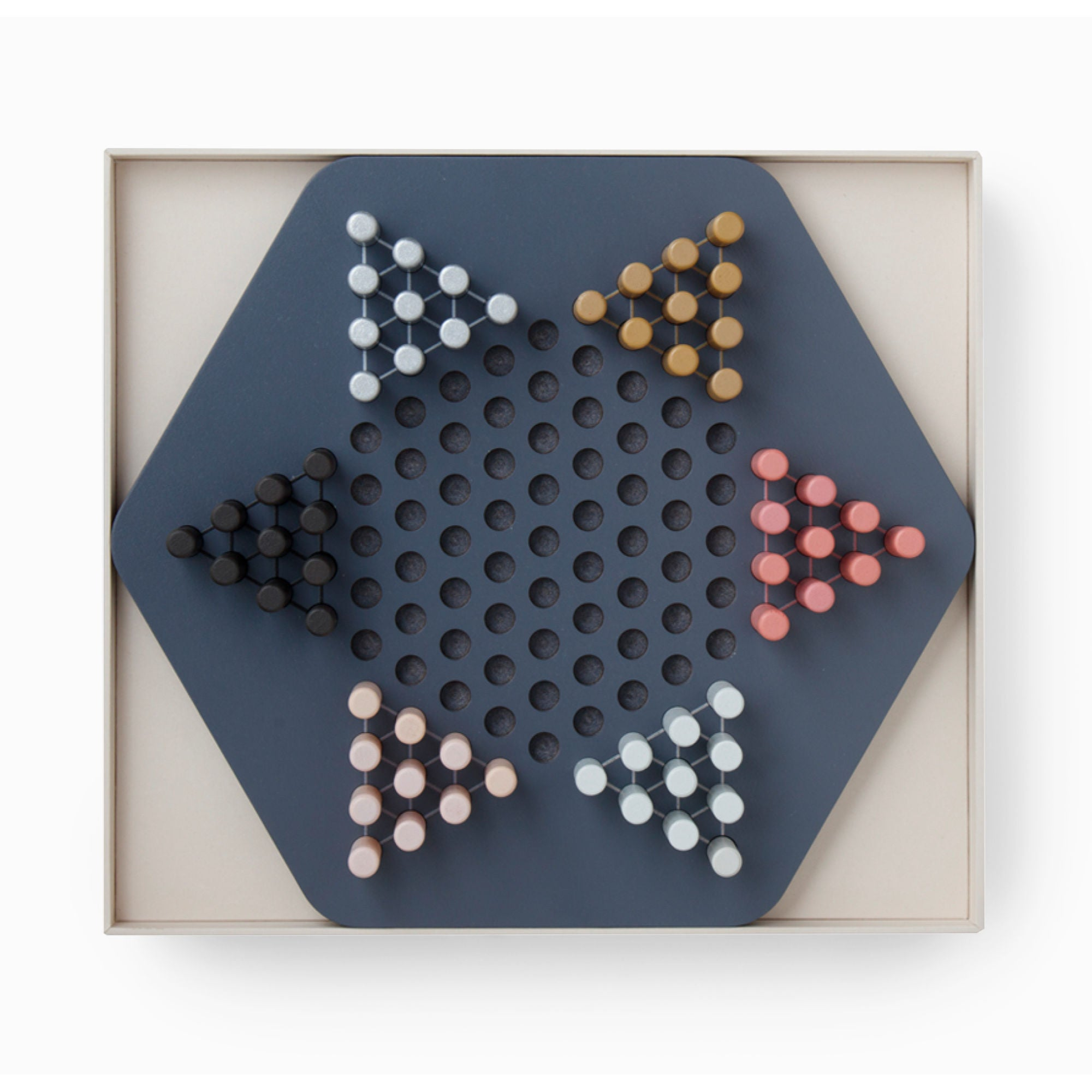 Printworks Chinese Checkers Classic
