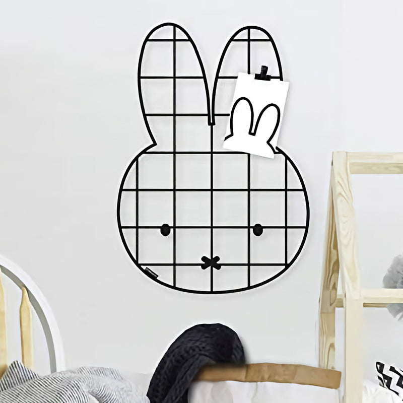 Miffy Wire Memoframe