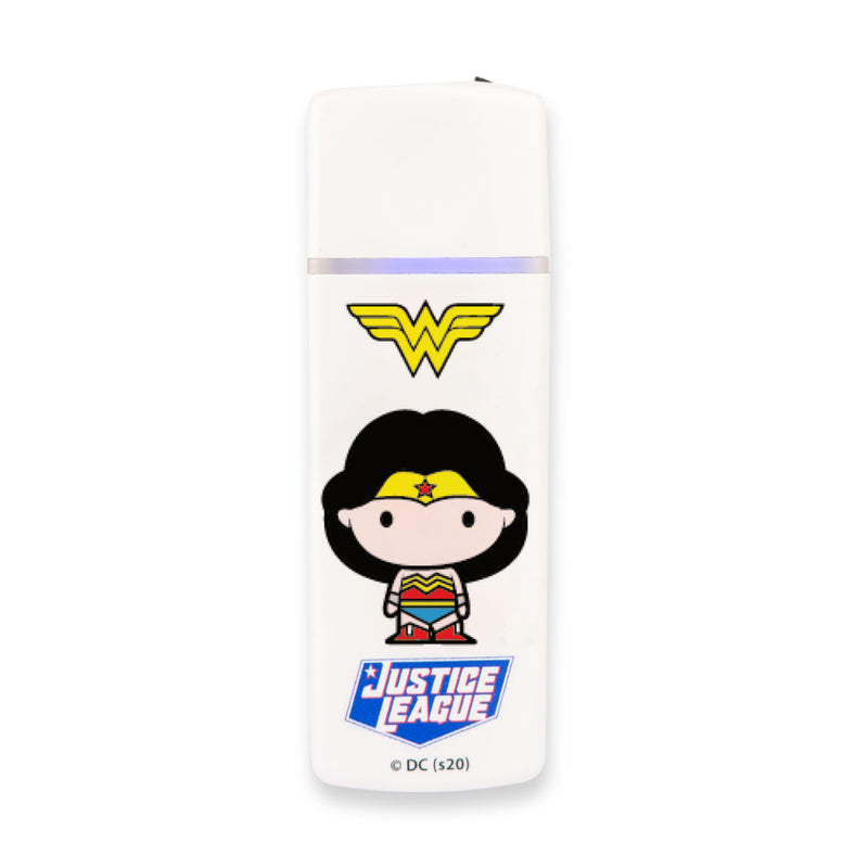 Ridaz Justice League DC Chibi air ionizer purifier, Wonder Woman