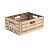 Surplus Systems Wooden Style Folding Box 30x40cm