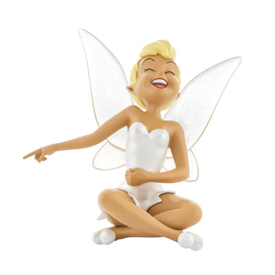 Tinkerbell Pearly White