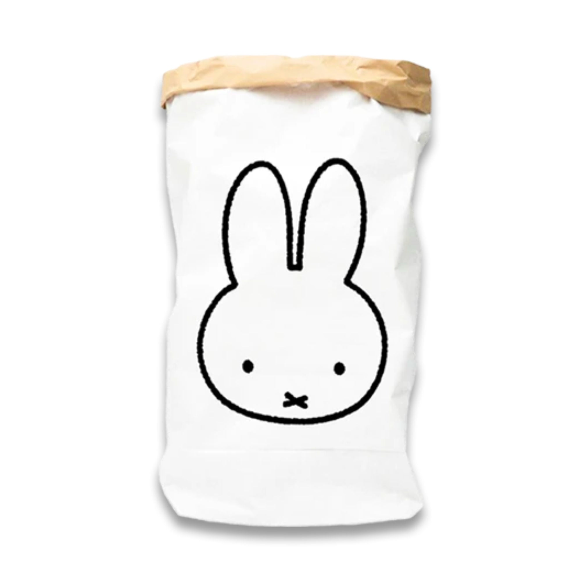 Nijntje Miffy Outline Paperbag 25L