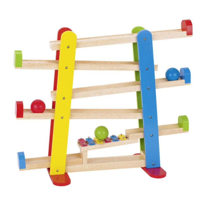 Gollnest & Kiesel Ball Track with Xylophone