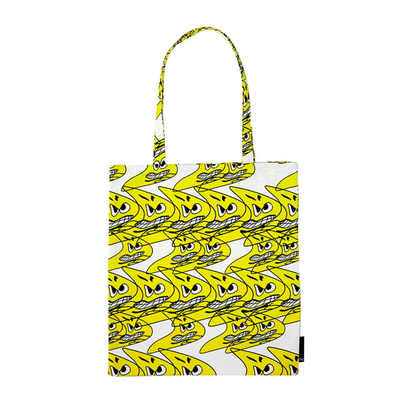 Hay Tote Bag, Yellow