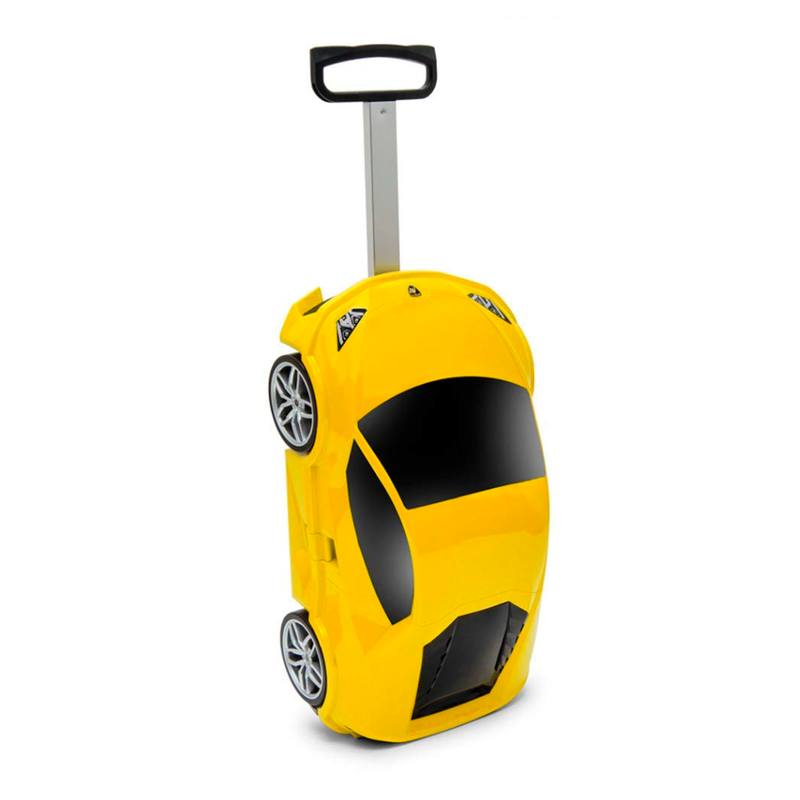 Welly Kids Pull-Along Case Lamborghini Huracan
