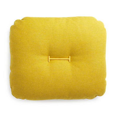Normann Copenhagen Hi cushion flax