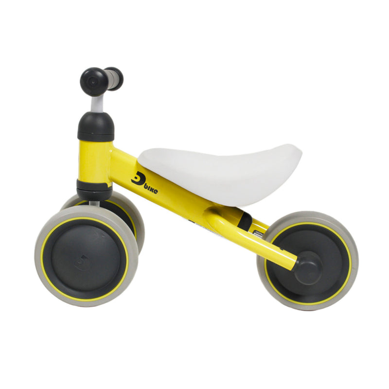 Ides D-Bike Mini , Yellow