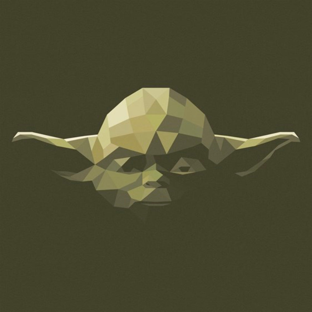 IXXI Star Wars Icons Yoda