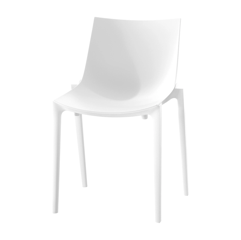 Magis Zartan Basic Chair by Philippe Starck