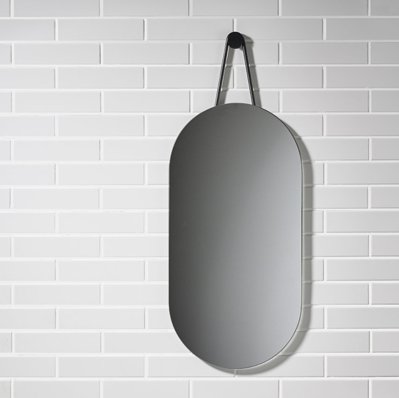 Zone Demark A-Series wall mirror