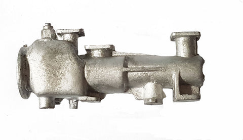 Britannia: Exhaust Steam Injector Casting