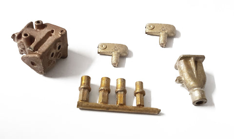 Vacuum Brake: Ejector Kit