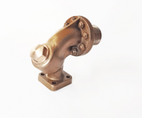 BR STD Fittings: Boiler Top Feed Clacks