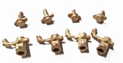 BR STD Fittings: Cylinder Relief Valves