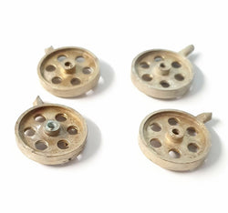 Signals: Platform Trolley Wheels (6 hole)