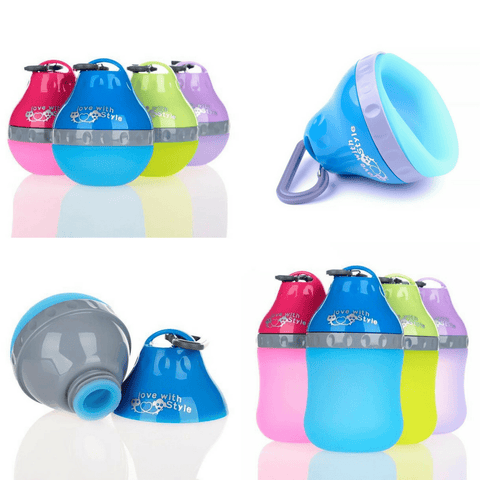 Cat Feeding & Watering Supplies Pet Water Bottle - rcc-shop
