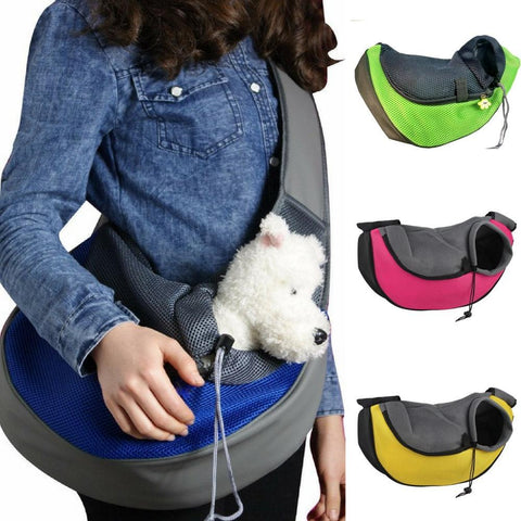 Dog Carriers Amazing Front Carrier Pack For Dogs - rcc-shop