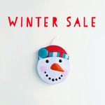 Winter Sale / Black Friday