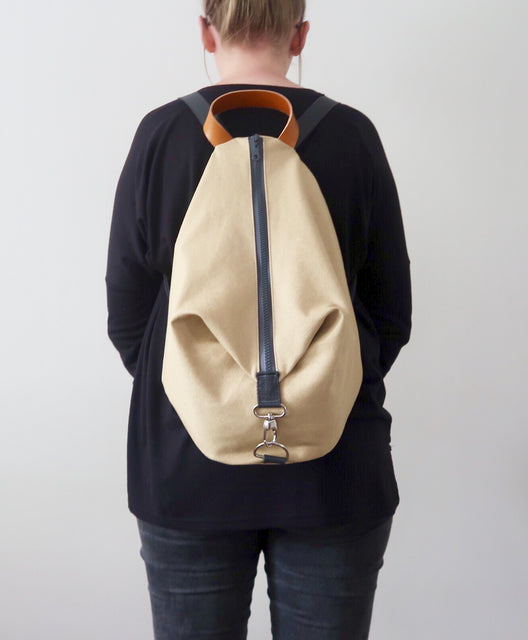 Knitters Carry All Backpack