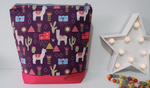 Cosy Kit - Knitting and Crochet Project Bag plus treats! Various Bag sizes
