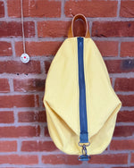 Knitters Carry All Backpack ORIGINAL ~ rucksack project bag for knitters, crochet and crafters!
