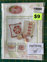 Pattern 127 - Papers Included