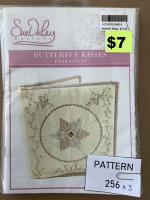 Pattern 256 - Papers Included
