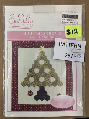Pattern 297 - Papers Included