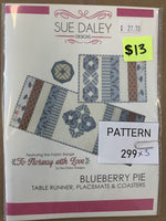 Pattern 299 - Papers Included