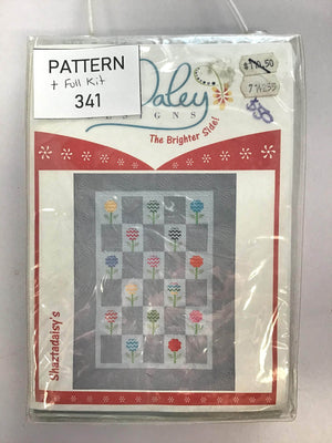 Pattern 341 - Full Kit