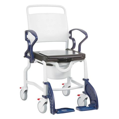 Rebotec Berlin Shower Commode Chair