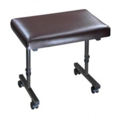 Aidapt Beaumont Leg Rest with Castors
