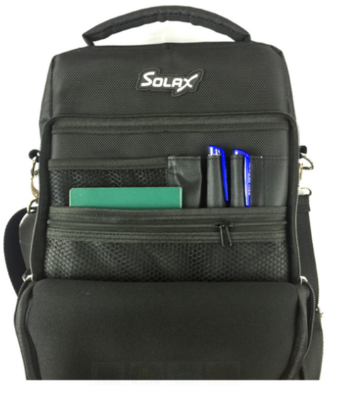 Solax Lithium Battery Bag