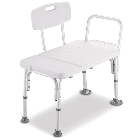 Care Quip Bariatric Transfer Bench - AA0150