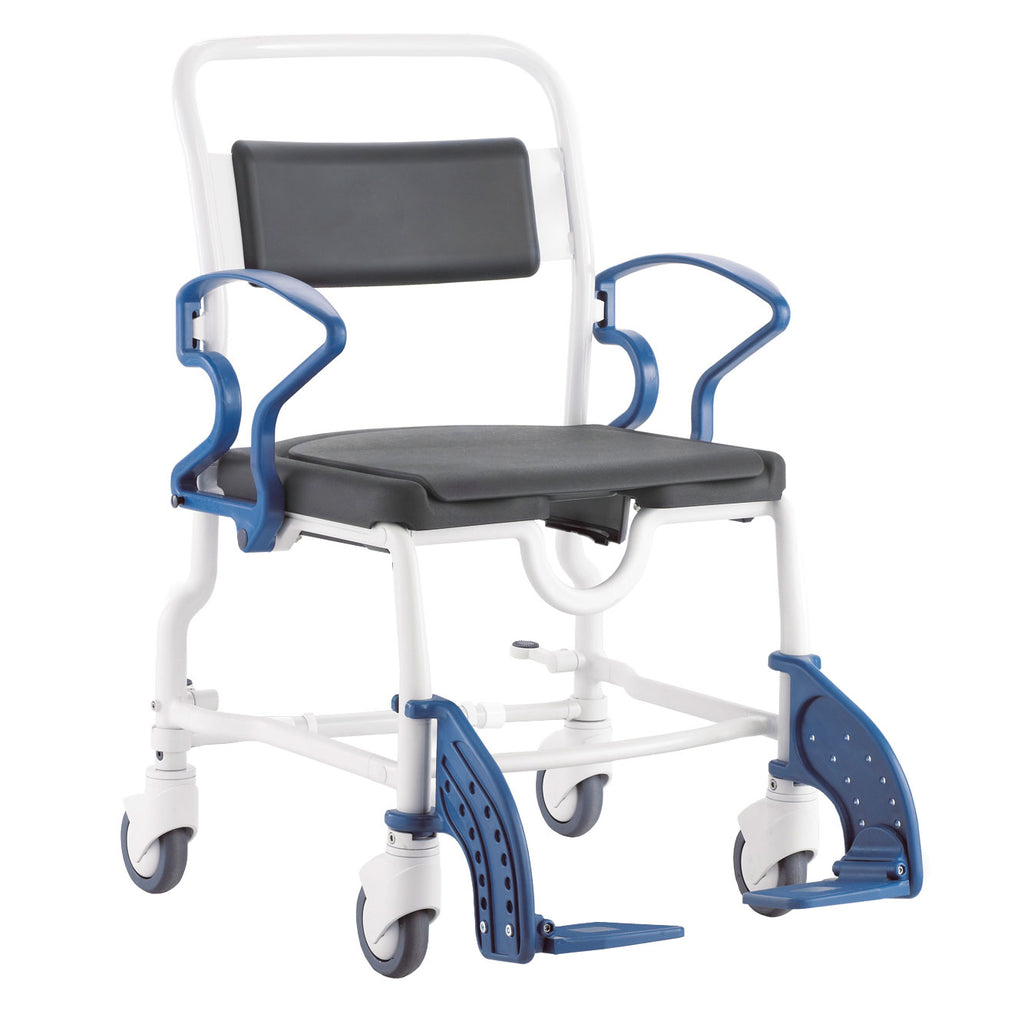 Rebotec Denver Bariatric Commode