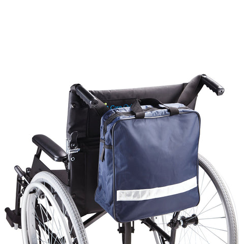 Roho Fitted Rear Carry Wheelchair Bag