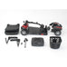 Sport+ Superior Scooter with suspension Red (incl 20AH Batts) - Agility Mobility
