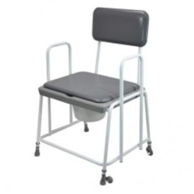 Aidapt Sussex Bariatric Commode Chair