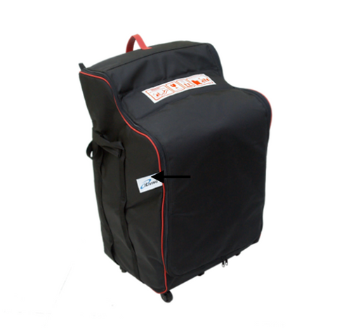 iLiving Mobility Scooter Travel Bag