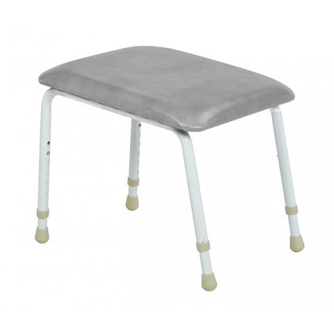 Aidapt Height Adjustable Padded Footstool