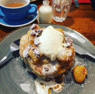 Best Places for Brunch in Manchester