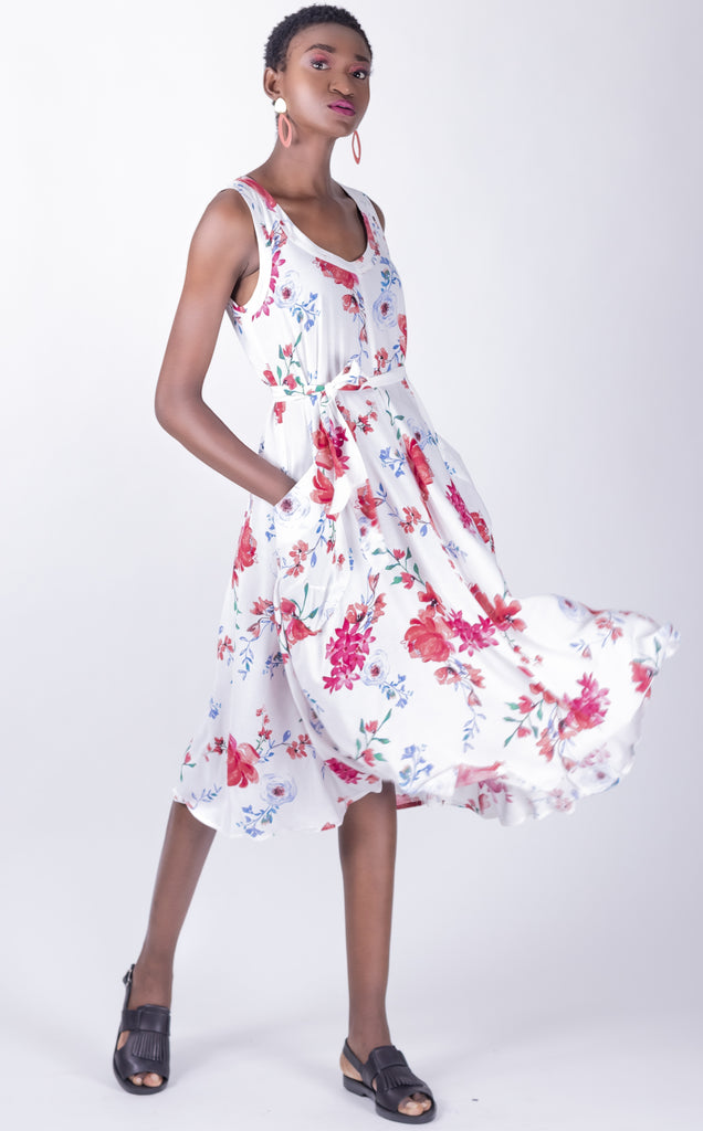 Simosihle Dress