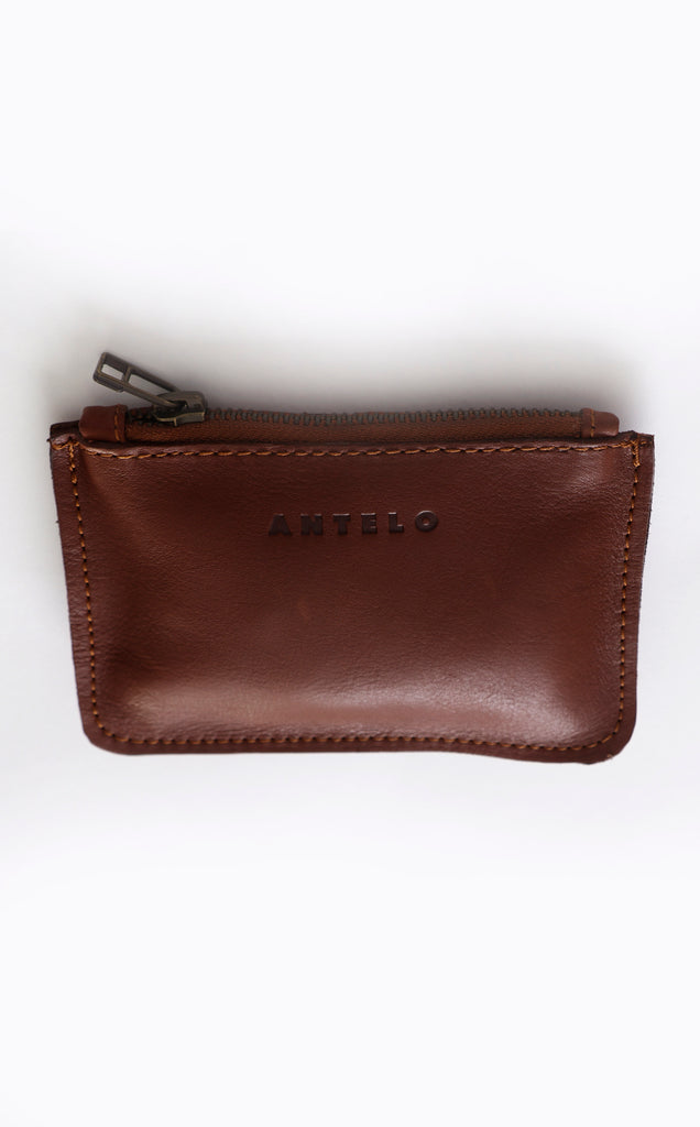 Kira Leather Coin Purse