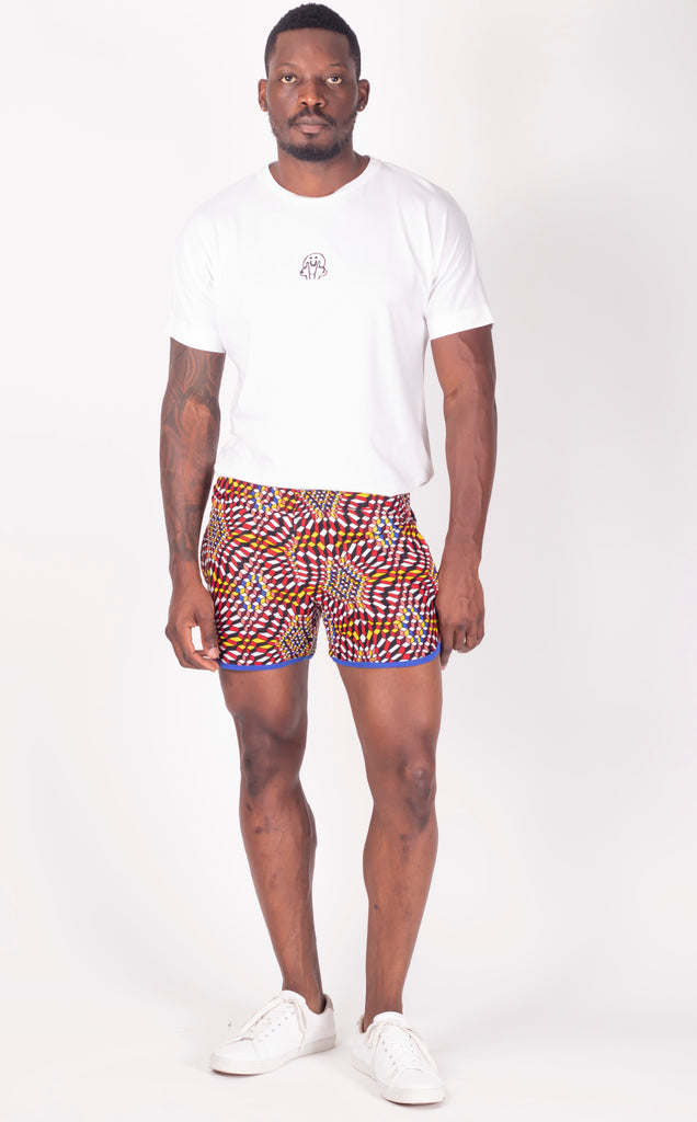 Bojo Beach Shorts