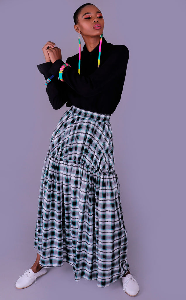 Thembisile Skirt