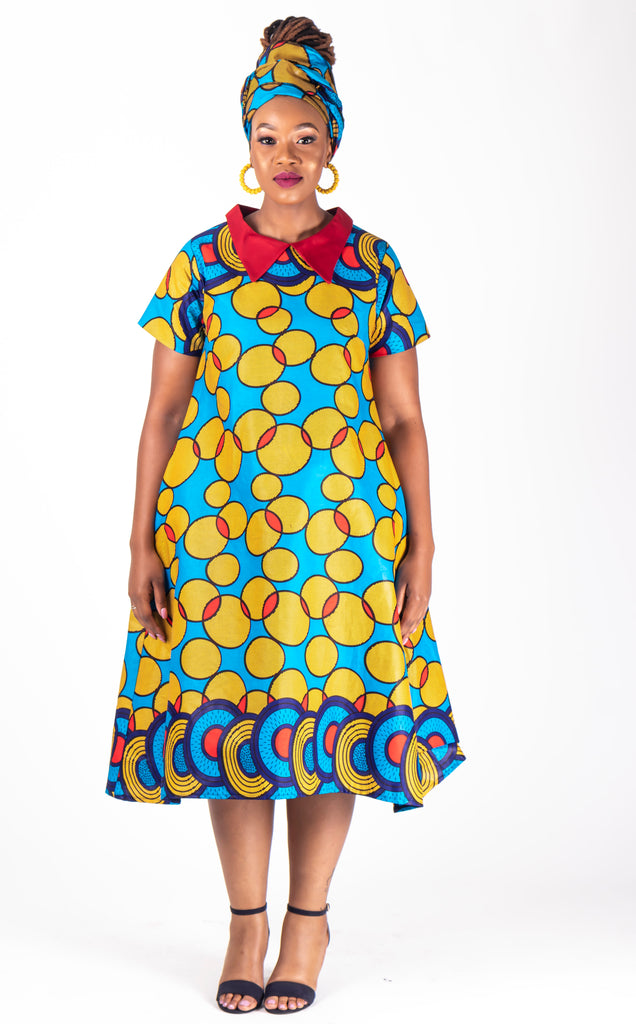 Phakama Dress