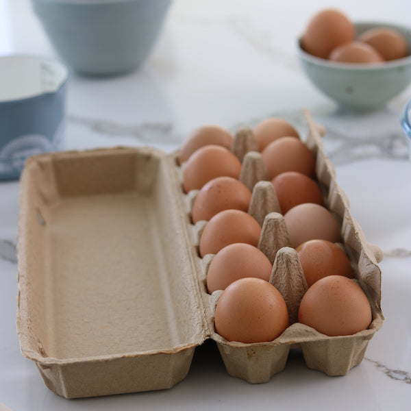 All About Eggs (in Baking)
