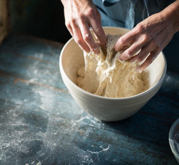 Why Baking Can Relieve Your Anxiety