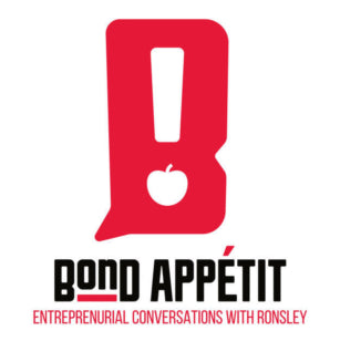 Interview: The Bond Appetit Podcast