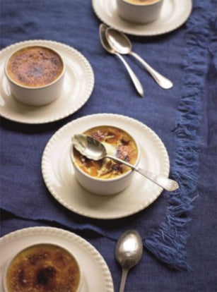 ABC Radio National: The Perfect Crème Brulée